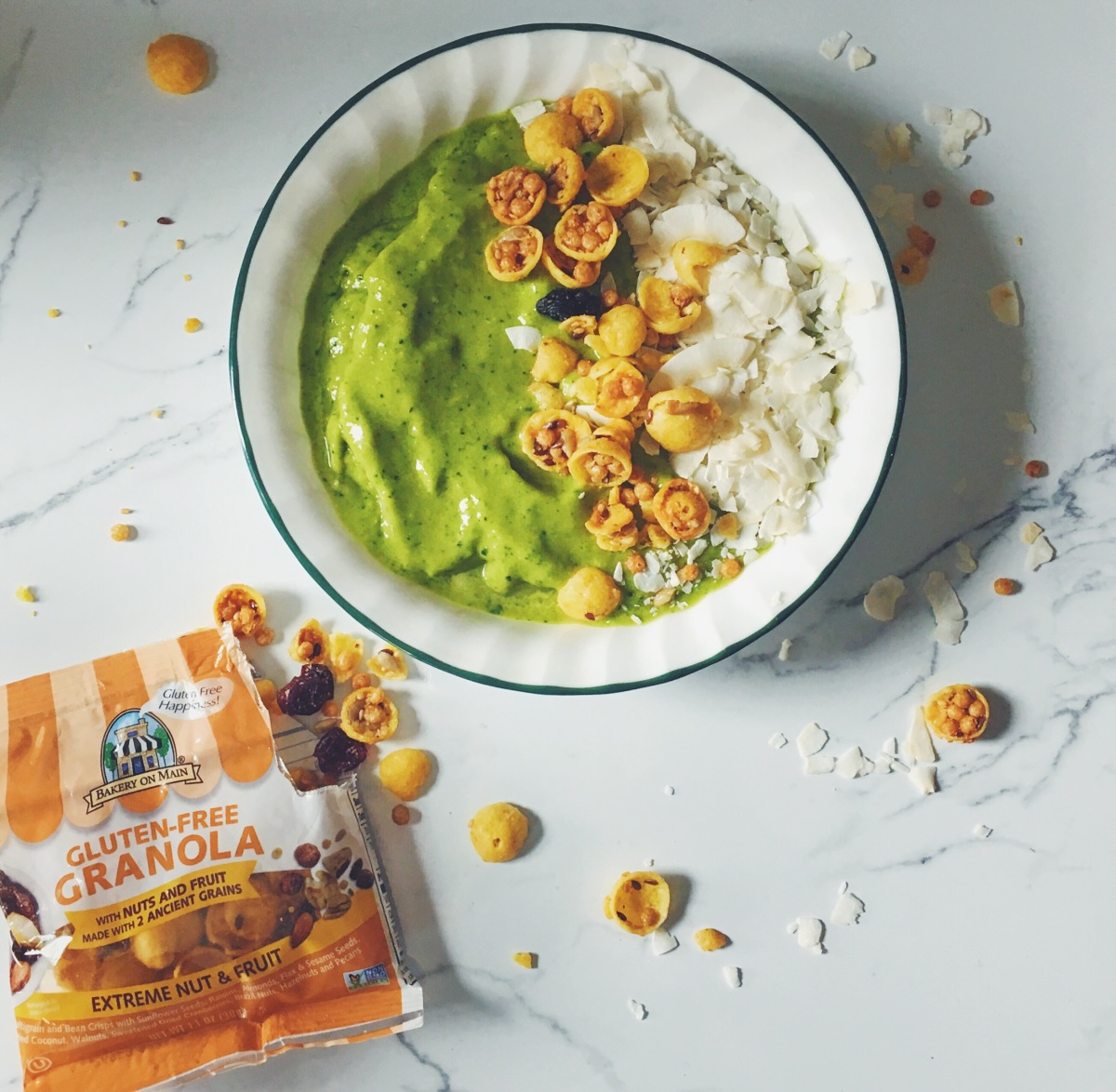 Your Next Smoothie Bowl Obsession
